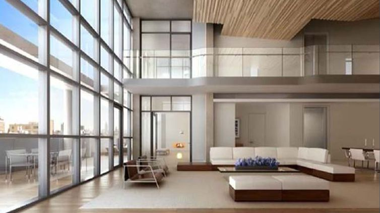 Xoco 325 325 west broadway nyc condo apartments for Apartments for sale in soho