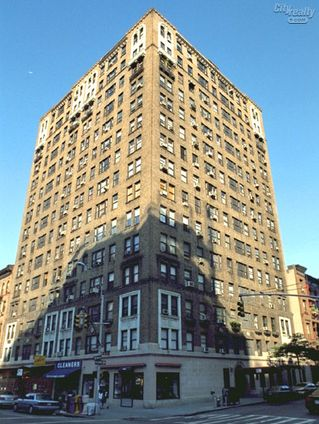 175 West 76th Street NYC