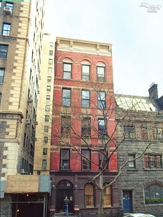 Waverly Place Nyc Apartments