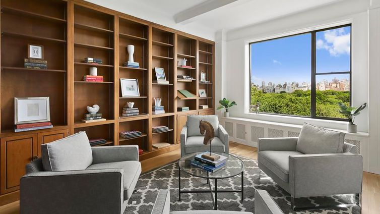91 Central Park West Nyc Apartments Cityrealty