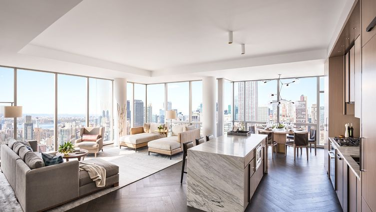 One Madison New York one madison, 23 east 22nd street, nyc - condo apartments | cityrealty