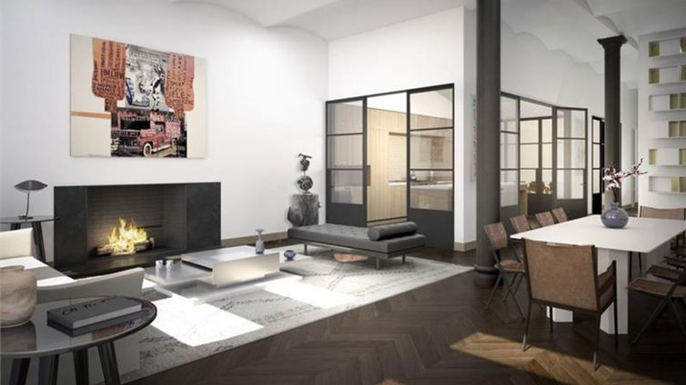 37 East 12th Street, NYC - Condo Apartments | CityRealty