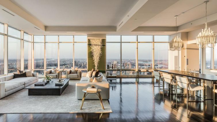 One Beacon Court 151 East 58th Street Nyc Condo