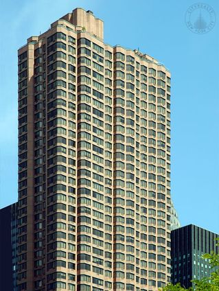 Paramount Tower, 240 East 39th Street