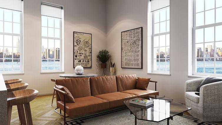 Austin nichols house 184 kent avenue nyc condo for Kent avenue apartments