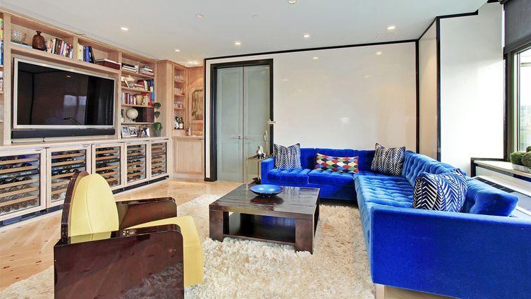 1 morton square 1 morton square nyc condo apartments for Apartments for sale in greenwich village nyc