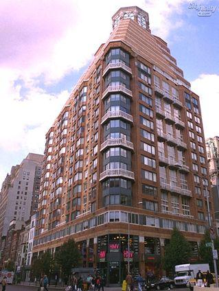 The Alexandria 201 West 72nd Street