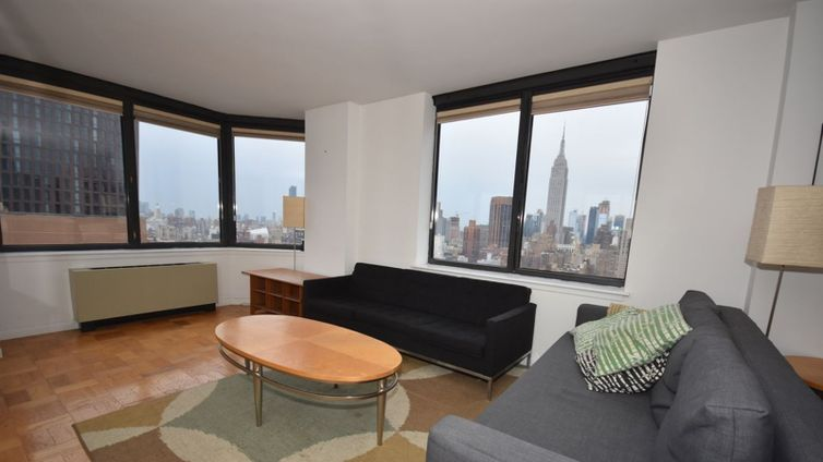 The horizon 415 east 37th street nyc condo apartments for Apartments for sale in murray hill nyc