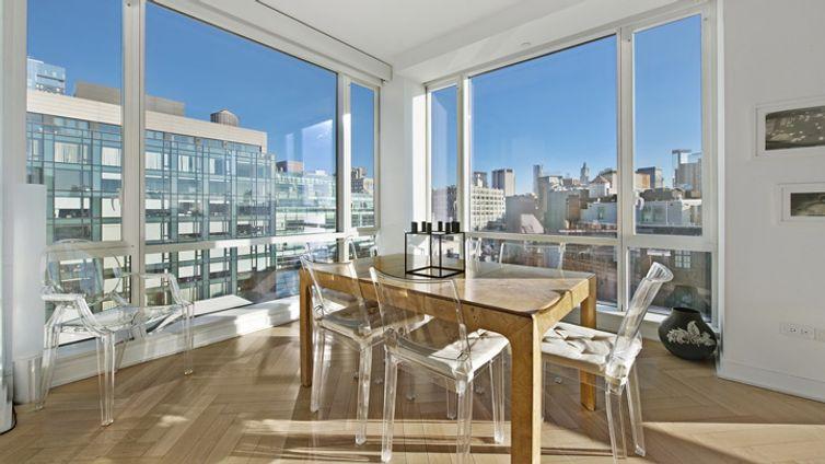 Urban Glass House, 330 Spring Street, NYC - Condo Apartments ...