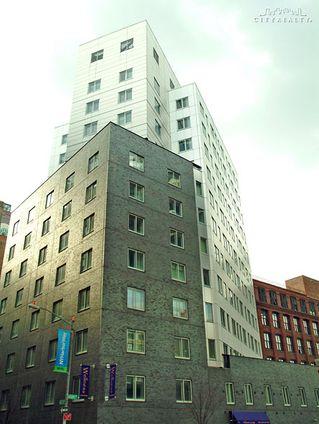 133 Water Street, NYC - Condo Apartments   CityRealty