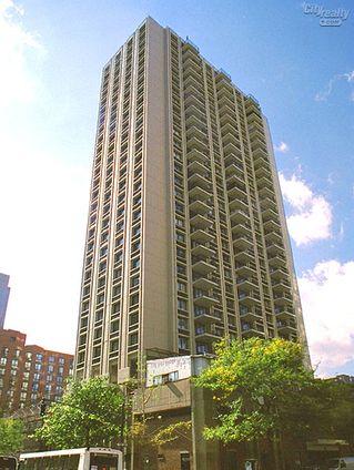 Trinity House 100 West 92nd Street Nyc Rental