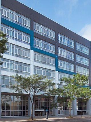 Queens Pointe Queens Boulevard Nyc Rental Apartments