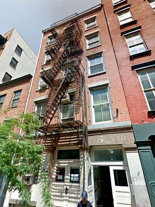 270 Water Street - NYC Apartments | CityRealty