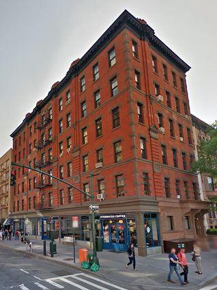 100 West 76th Street NYC