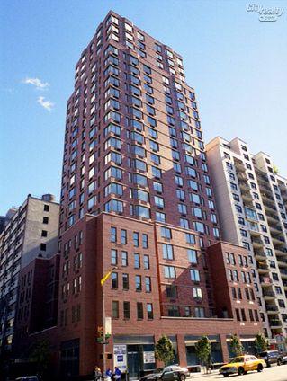 Century Tower 400 East 90th Street