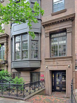 9 gramercy park south nyc condo apartments cityrealty for Gramercy park apartments for sale