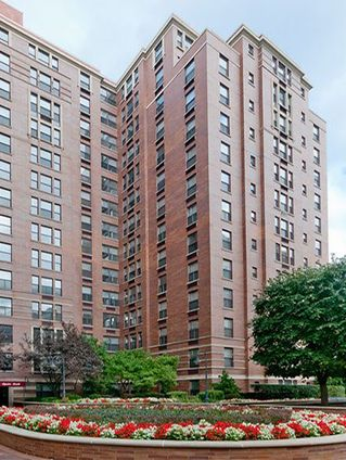 hudson square south 205 hudson street nyc rental apartments