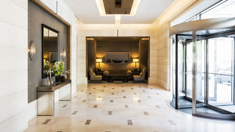The Ashley, 400 West 63rd Street, NYC - Rental Apartments | CityRealty