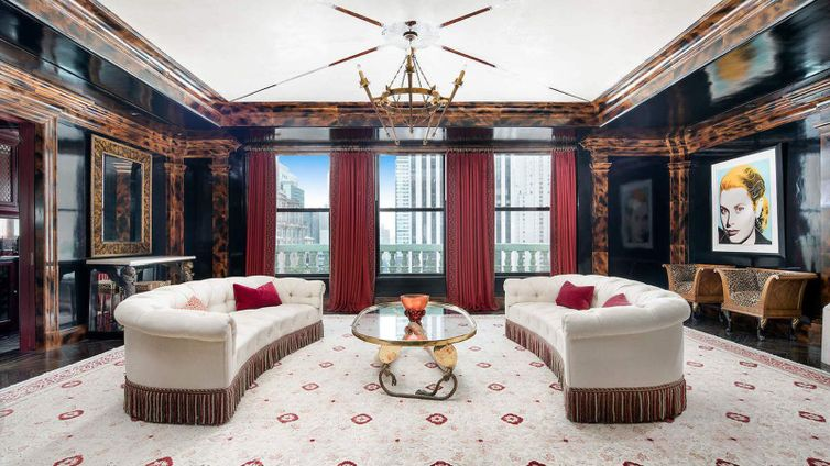 The Plaza, 1 Central Park South, NYC - Condo Apartments ...