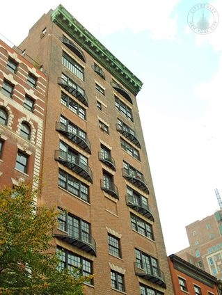 24 gramercy park south nyc apartments cityrealty for Gramercy park nyc apartments