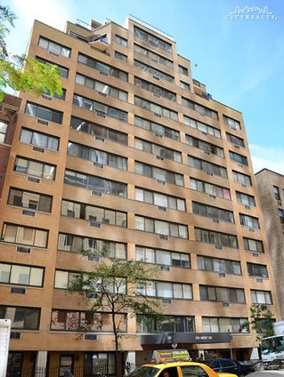 310 West 56th Street Available Apartments 5