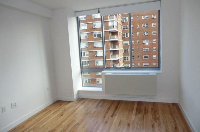 Elliott Chelsea 401 West 25th Street Nyc Rental