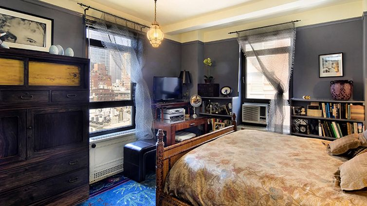 Beekman Place Apartments Nyc