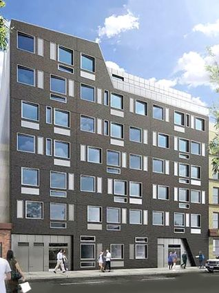 306 West 142nd Street Nyc Rental Apartments Cityrealty