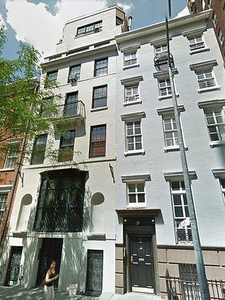 71 washington place nyc apartments cityrealty for Apartments for sale in greenwich village nyc