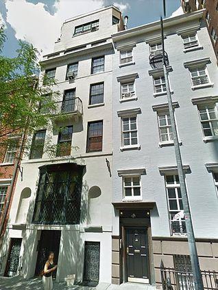71 Washington Place