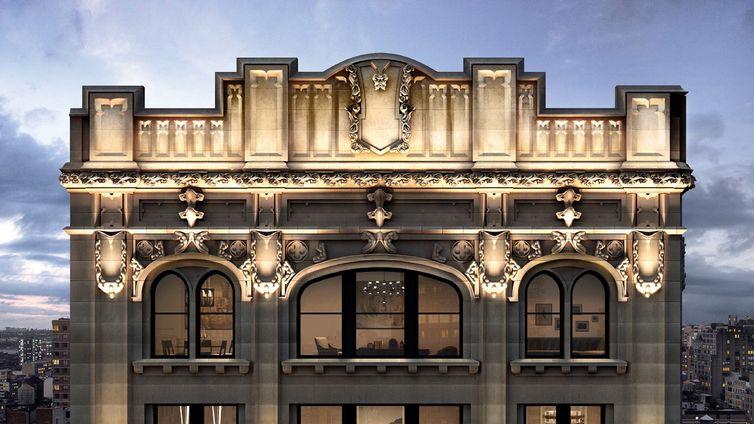 212 Fifth Avenue Nyc Condo Apartments Cityrealty
