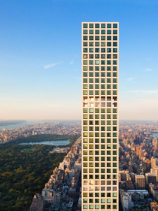 432 Park Avenue Nyc Condo Apartments Cityrealty
