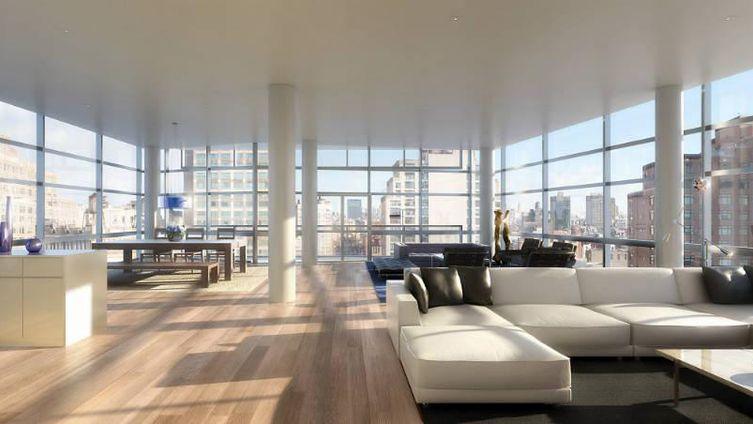 One York Street, 1 York Street, NYC - Condo Apartments | CityRealty
