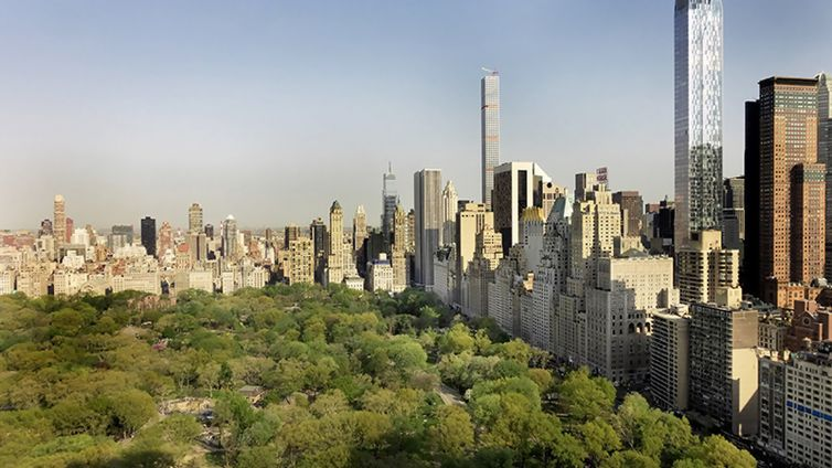 15 Central Park West Nyc Condo Apartments Cityrealty