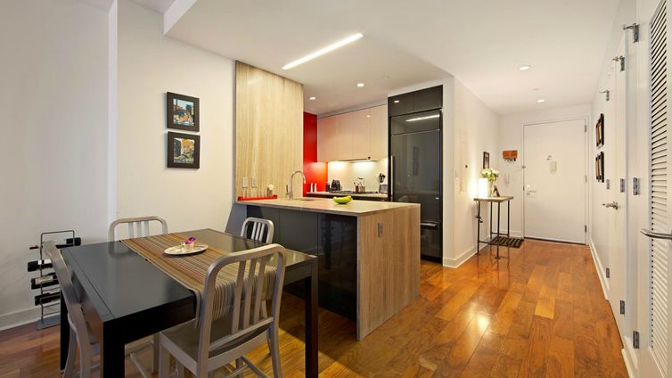 Two northside piers 164 kent avenue nyc condo for Kent avenue apartments