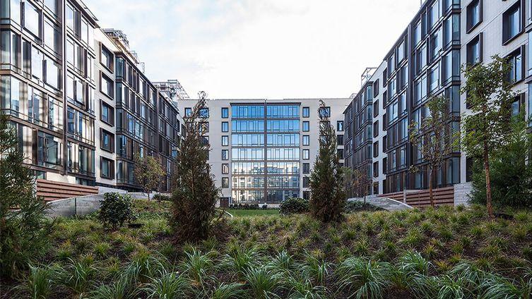 Oosten 429 kent avenue nyc condo apartments cityrealty for Kent avenue apartments