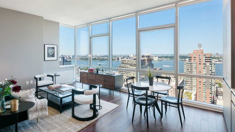 507 West Chelsea, 507 West 28th Street, NYC   Rental Apartments | CityRealty