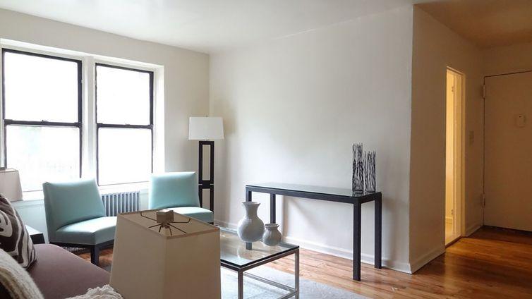 Flatbush Gardens 1401 New York Avenue Nyc Al Apartments