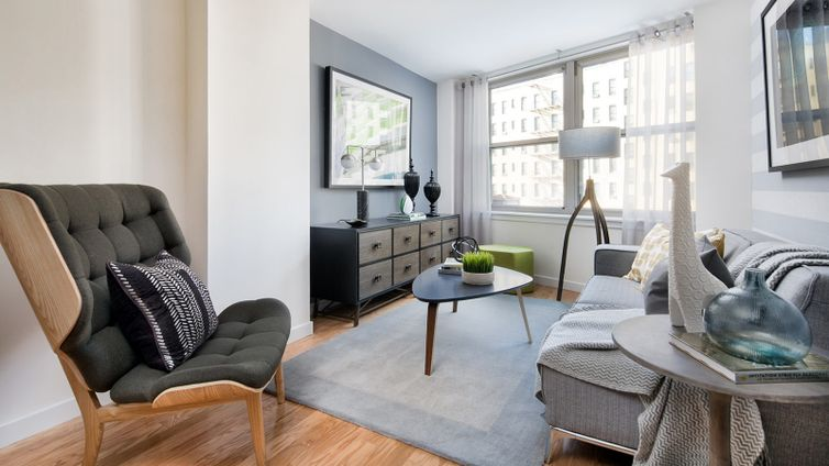 Lefferts Gardens Apartments For Rent