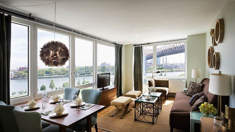 Apartments For Sale On Roosevelt Island