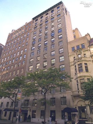 East Nd Street NYC Apartments CityRealty - Central park on east 72nd street