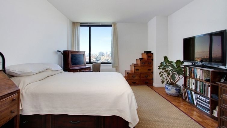 Tribeca pointe 41 river terrace nyc rental apartments for 10 river terrace nyc