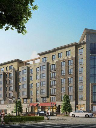 Studio Apartment Hoboken harlow hoboken, 1330 willow avenue, nyc - rental apartments