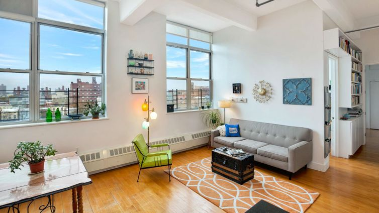 The kent 970 kent avenue nyc condo apartments cityrealty for Kent avenue apartments