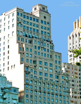 The Residences At The Ritz Carlton, 50 Central Park South