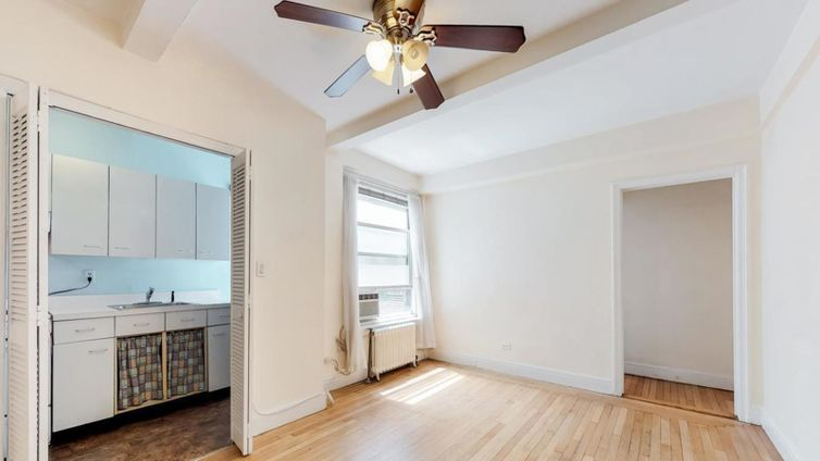 No Fee Apartments Midtown West