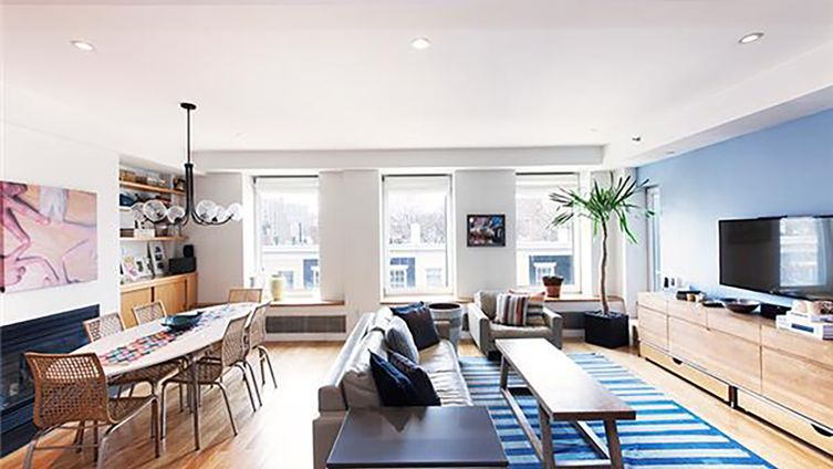 175 sullivan street nyc condo apartments cityrealty for Apartments for sale in greenwich village nyc
