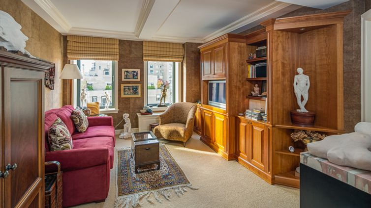 15 East 69th Street Nyc Condo Apartments Cityrealty