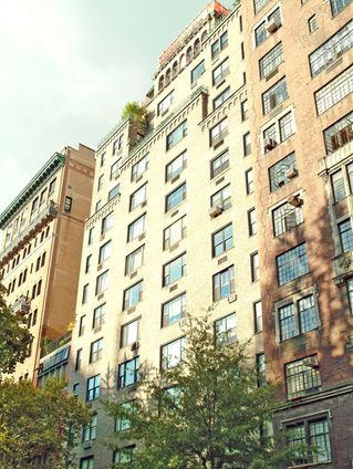 45 gramercy park north nyc apartments cityrealty for Gramercy park nyc apartments