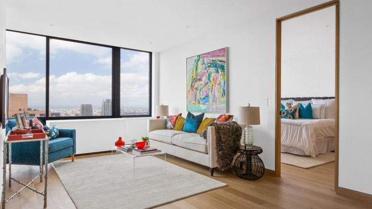 Millennium Tower, 101 West 67th Street, NYC - Condo Apartments ...